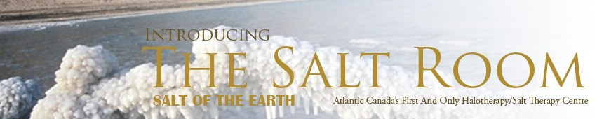 The Salt Room